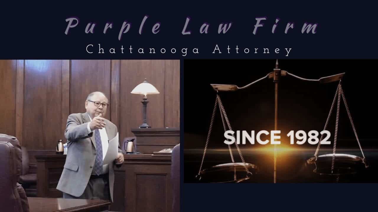Chattanooga Adoption Attorney Jim Purple, helping adoptive families in Tennessee since 1982