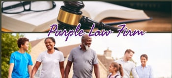 Purple Law Firm Chattanooga Attorneys Family Matters